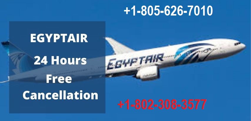 Egyptair Cancellation Policy Due To Weather