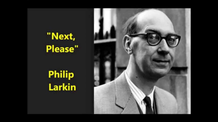 analyzing wild oats by philip larkin essay On this ground the present paper sets out to establish an analysis of larkin's predicament that goes beyond the in 'wild oats', this larkin, philip.