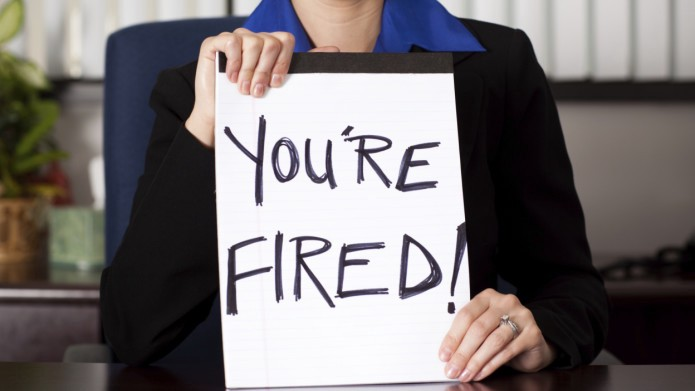 Will You Get Fired Because Of What You Say On The Internet