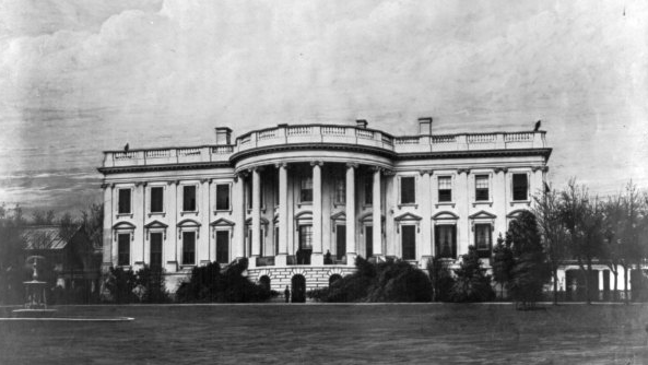The White House Was Built By Slaves The Depressing But Hopeful Story