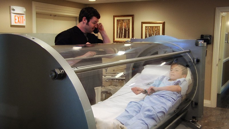 The most insightful stories about hyperbaric chamber medium for Table 6 hyperbaric treatment