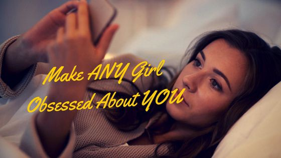 """How To Make A Girl """"Like"""" YOU, Instantly (#1 Simple Trick Unleashed)!"""