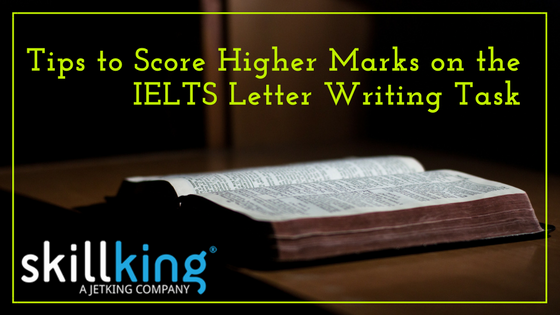 during ielts training session students ask that how much band score comes from a letter writing i tell them straight that nearly 33 percent of band score