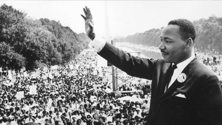 3 Great Quotes By Dr Martin Luther King Jr Ameet Ranadive Medium