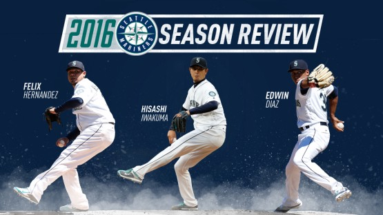 90b885a1 Mariners 2016 Season In Review: The Pitchers – From the Corner of ...