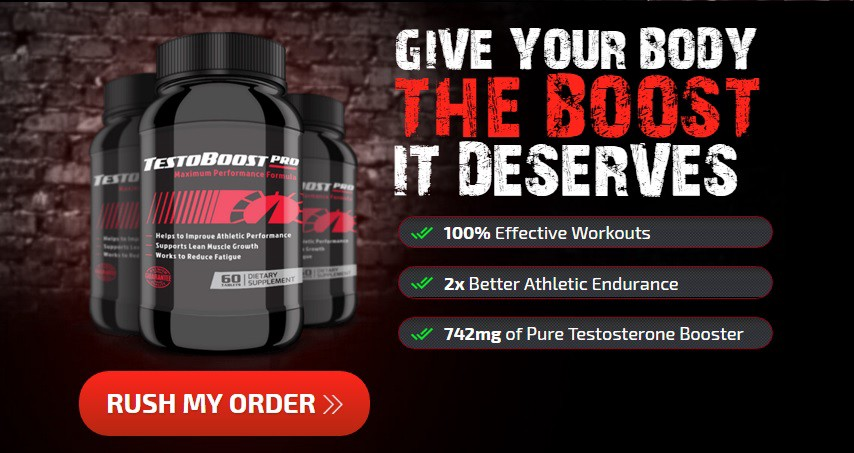 natural organic testosterone supplements
