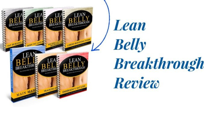 The Body Fat Breakthrough Pdf