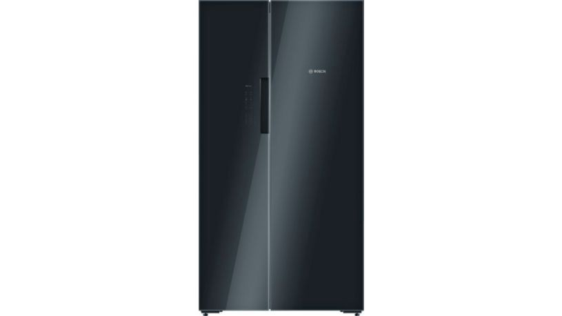 Expert Review Bosch 592l Side By Side Frost Free Refrigerator