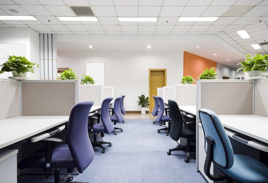 5 basics for designing a more efficient office space