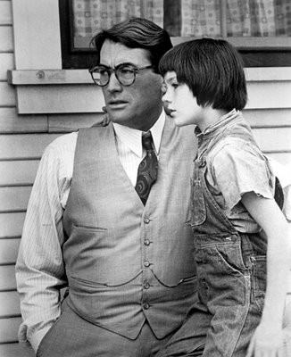 Great Characters Atticus Finch To Kill A Mockingbird