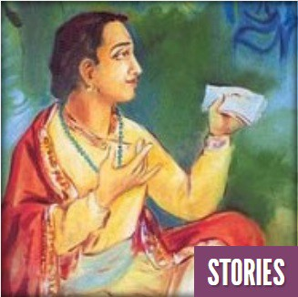 Know more about Lord Krishna Stories – Awesome Blogger – Medium