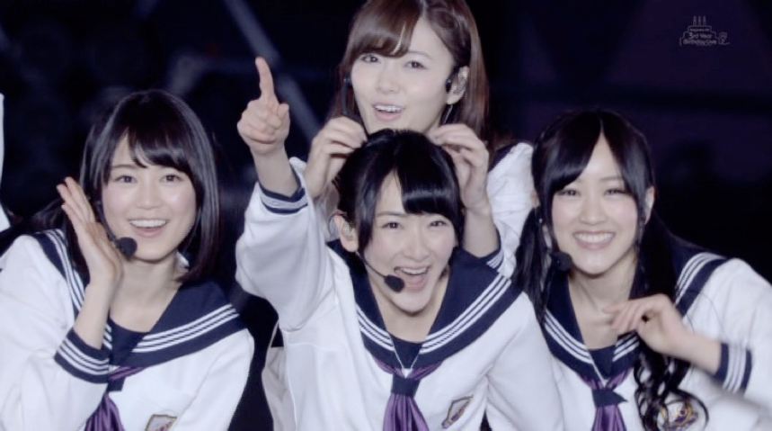 Japanese Idol: 3 Hottest Japanese Girl Groups 2019 - Japan Web Magazine