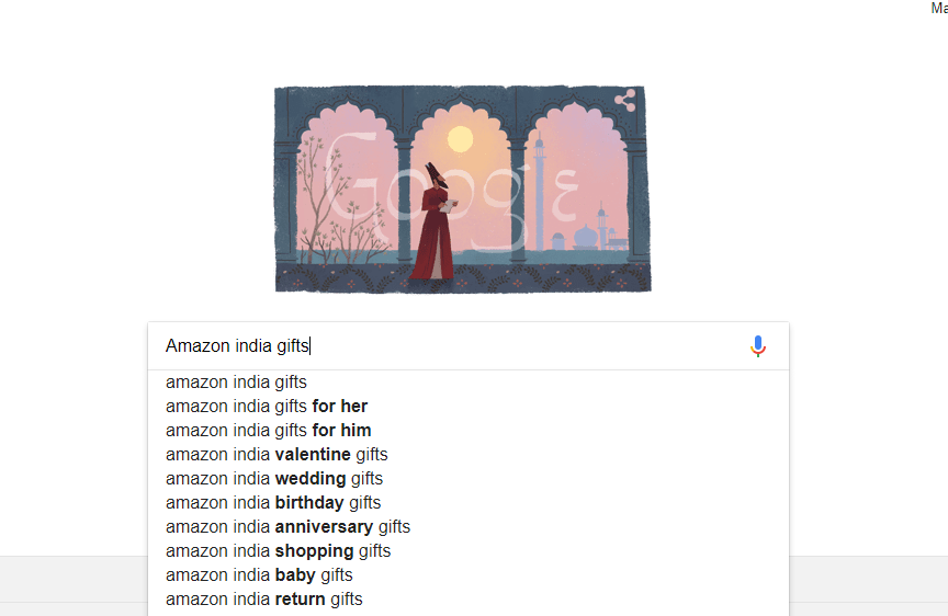 What Do You Get When Put Amazon India And New Years Together