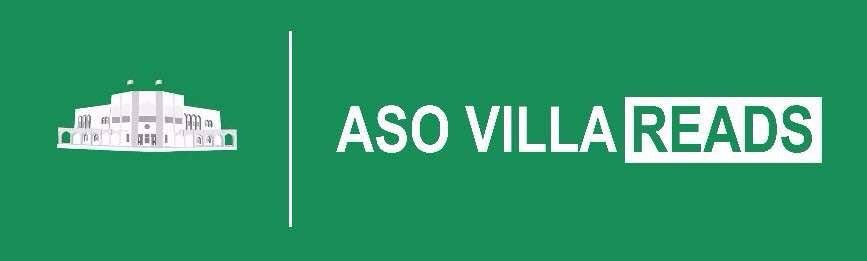 Aso Villa Reads for 14/02/2020