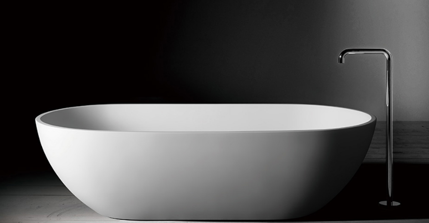 A Look At Different Types Of Bathtubs – Bathroomware House – Medium