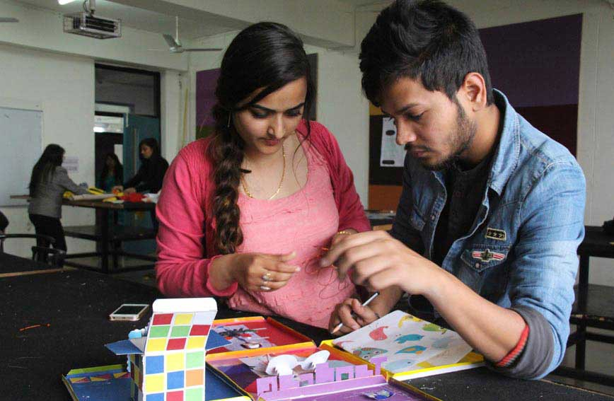 Pearl Academy - Best College in India for 39
