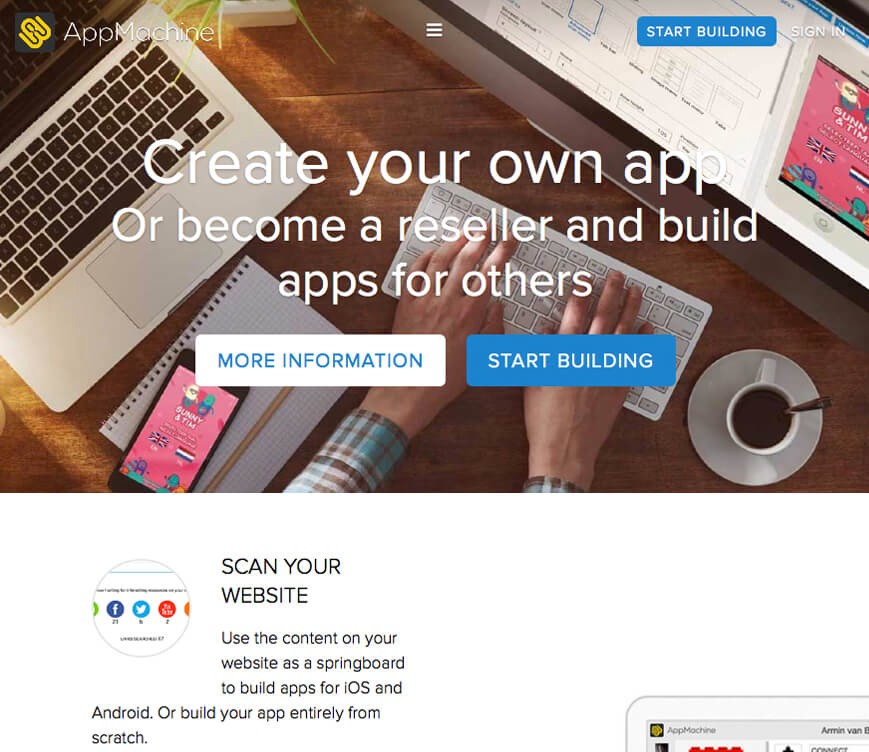 The 15 Best App Makers to Build Your Own Mobile App in 2019