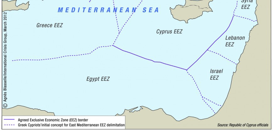 Cyprus sees gas deal with egypt as cairo weighs israeli supply cyprus would supply egypt from aphrodite field which was discovered by noble energy and contains an estimated 45 tcf of gas noble energy with delek freerunsca Choice Image