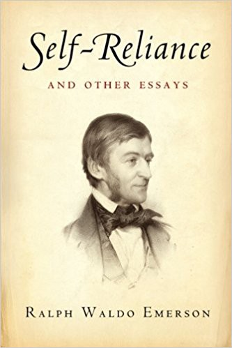 ralph waldo emerson self reliance essay