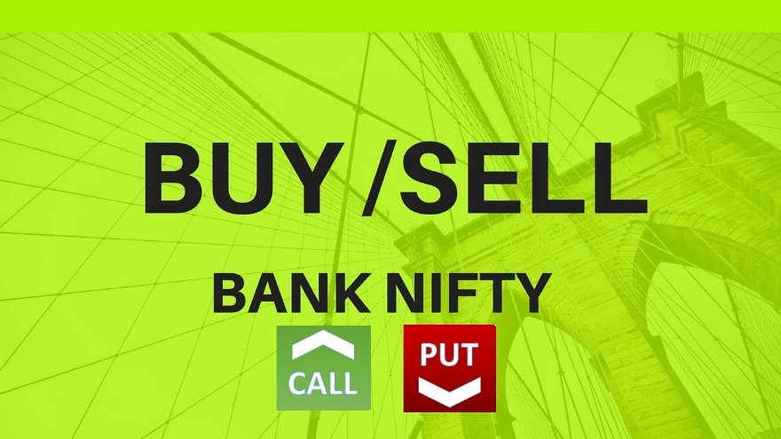 Option Trading Strategy based on Bank Nifty last 30 mins movement