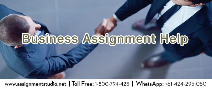 Professional Business Assignments
