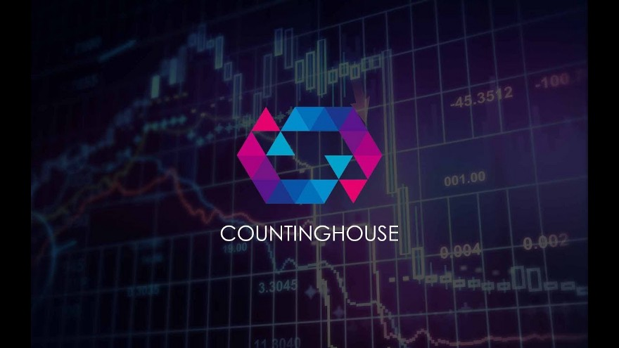 Countinghouse—Revolutionary Opportunities for Crypto Investors 1*TLdyrMIsW6HbsQ9fXu7ZEg