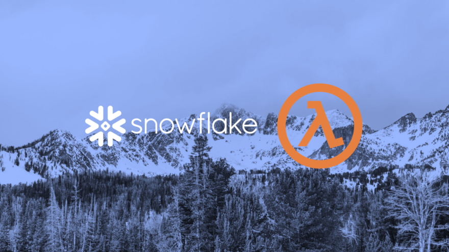Quick Tips for Using Snowflake with AWS Lambda