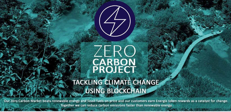 Zero Carbon — Improving Climatic Conditions by Reducing the Cost of Energy 1*ciaGrKVe6fBxja28Wor8CA