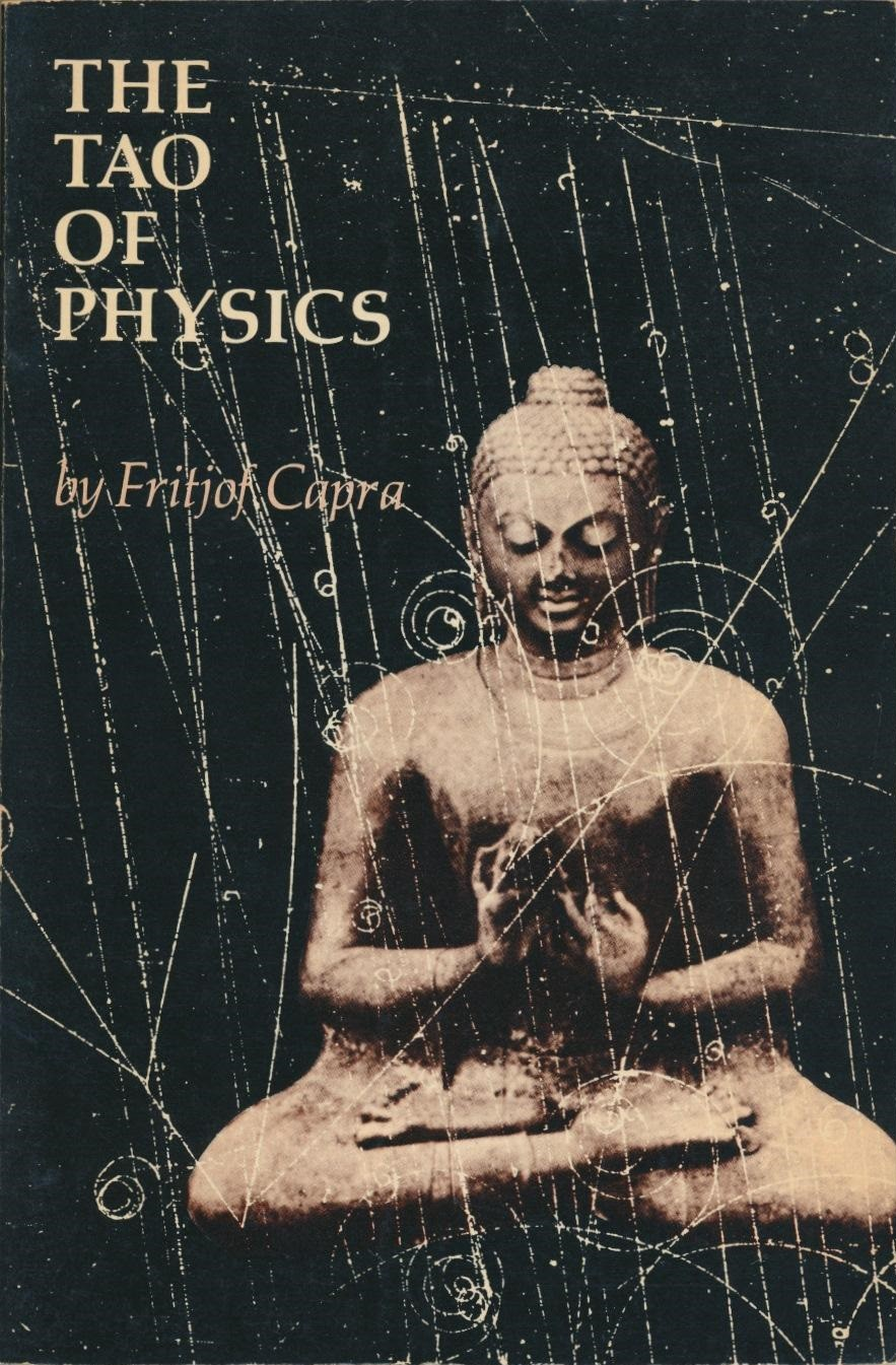 THE TAO OF PHYSICS PDF DOWNLOAD