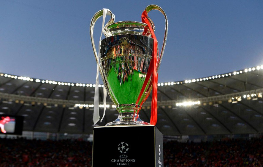 A new date is Set for the resumption of the Champions League UEFA