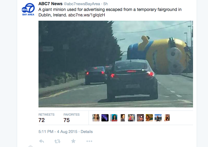 The Minions Marketing Team Could It Have Done More