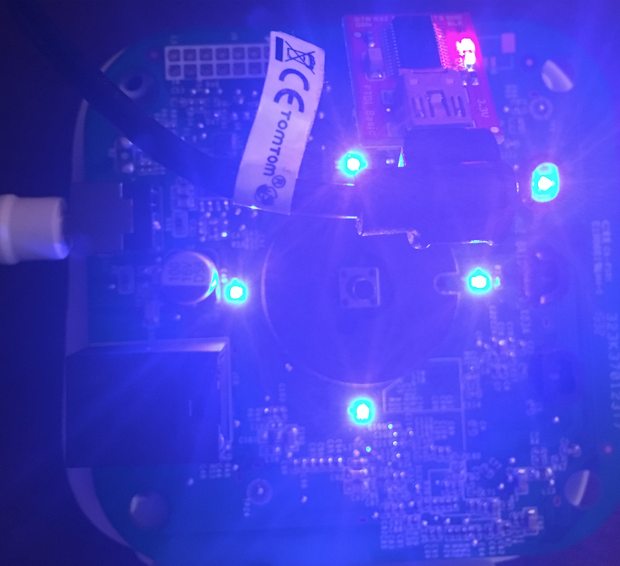 Enabling The Hidden Wi Fi Radio On The Philips Hue Bridge 20