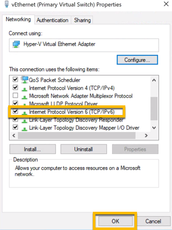 disable virtual network adapters windows 10