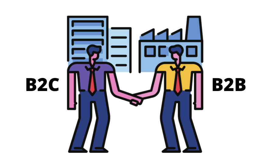 Five Key Differences Between a B2B vs B2C PM | by Product Dave