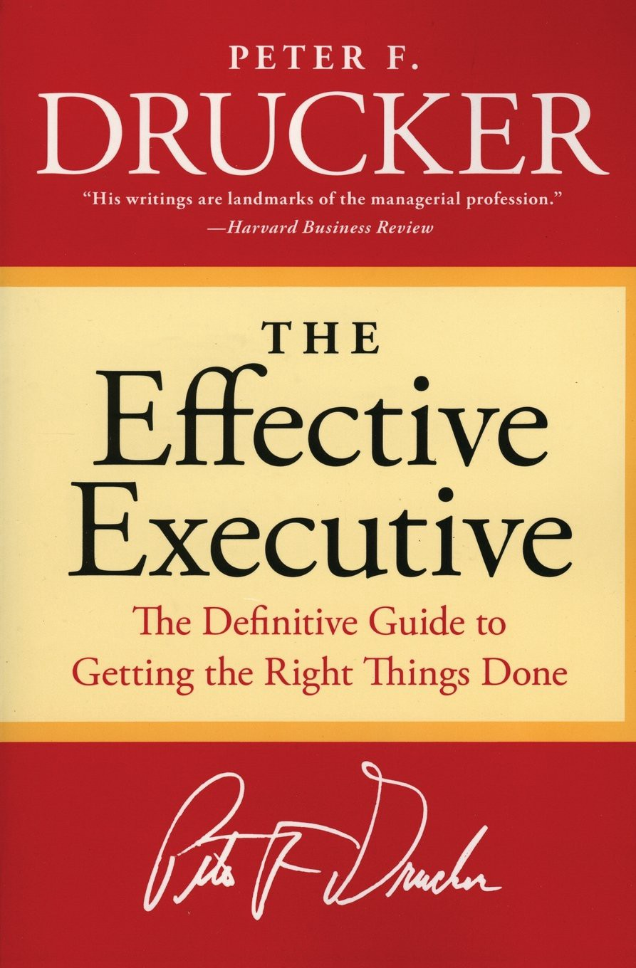 executive summaries of books