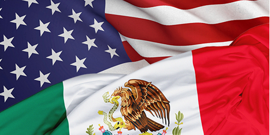 Usa And Mexico Signed A Trade Agreement To Replace Nafta Coin5s