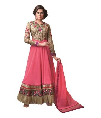 ebd291eb9 Buy Designer Party Wear Anarkali Suits Starts At Rs 1990 Under Rs 2999  Lowest Online Price From Snapdeal Offer. Get Huge Discount On All Snapdeal  anarkali ...
