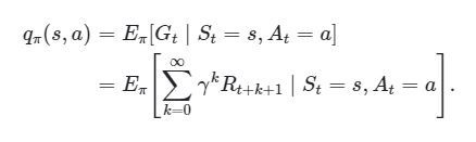bellman optimality equation - active function