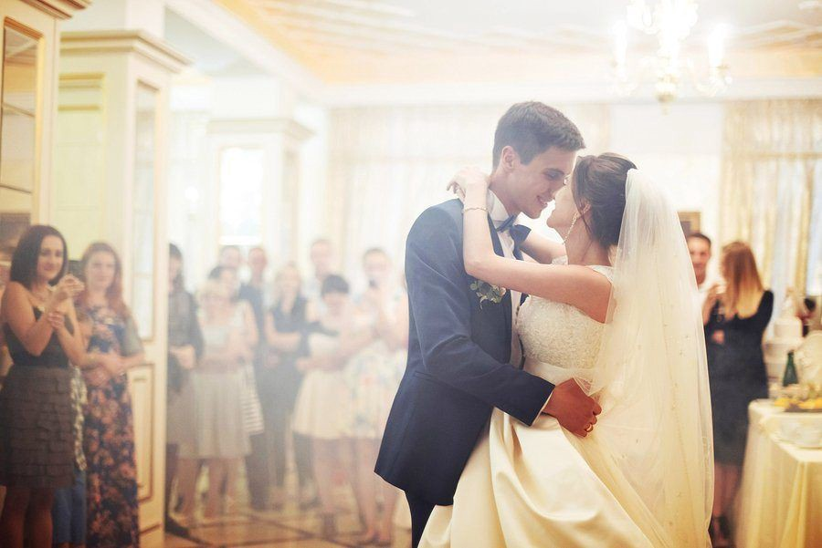 What Does The First Dance At A Wedding Symbolize Sofia Comas Medium