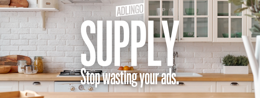 Supply: Get Serious About Biddable Media