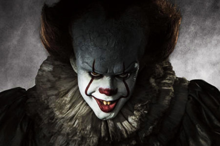 Professional Clowns Are All Kinds of Pissed About the IT Remake