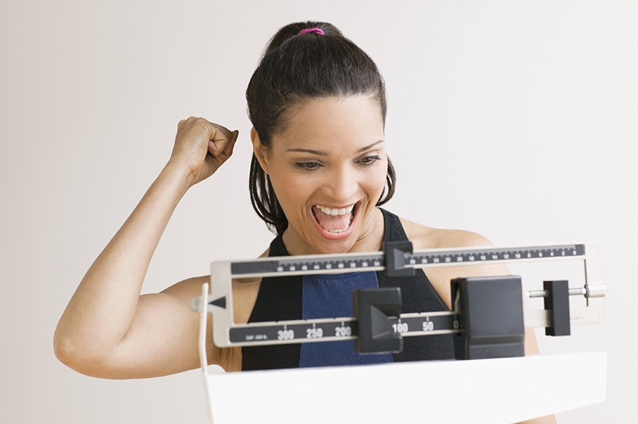 Weight loss customized plan image 5