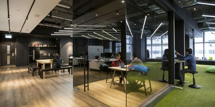 Modern Corporate Office Design Trends Greetly Digital