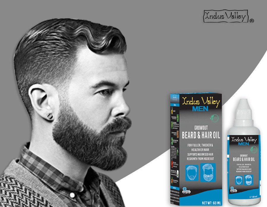To Prevent Such Damage And Most Importantly, To Repair Damaged Hair, In  Addition To That Of Beard Grooming Purposes You Need To Take Your Pick With  The ...
