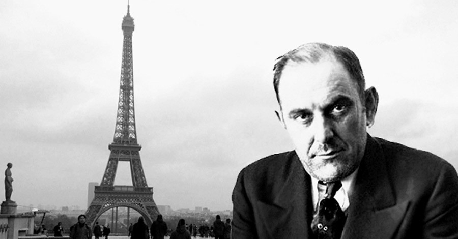 lessons in sales from the man who sold the eiffel tower twice