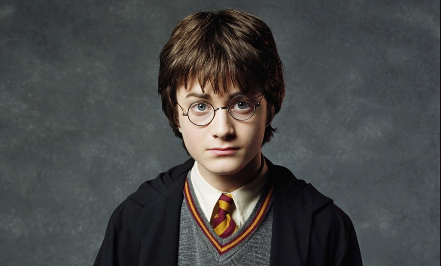harry potter 1 year
