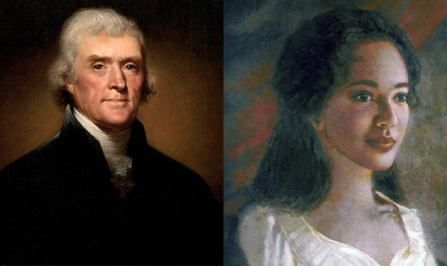 thomas jefferson research paper outline