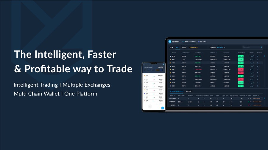 intelligent trading cryptocurrency