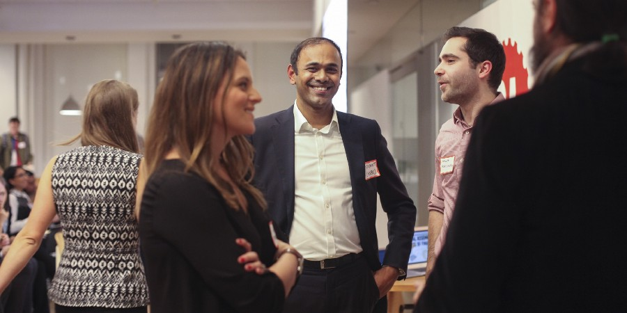 Executive Networking Tips Strategy
