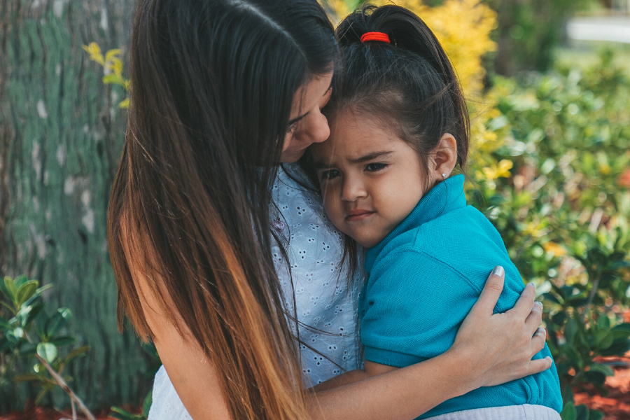 Children are Hurting: The Health Crisis of Our Immigration Policies